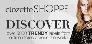 Over 5000 Trendy Labels from online stores across the world