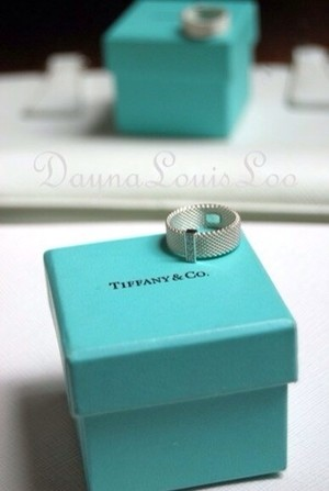 Tiffany Somerset Ring