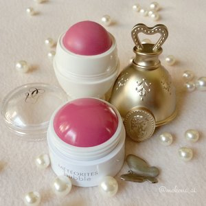 Guerlain Meteorites Bubble Blush 02 Cherry