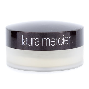 Laura Mercier - Mineral Finishing