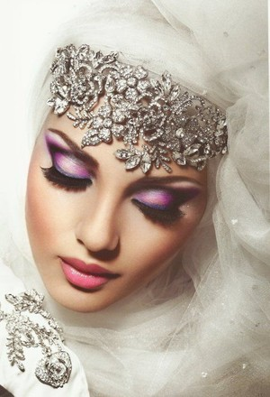 HijabStyle-Wedding by Al Aroussa
