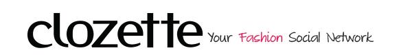 Clozette Logo